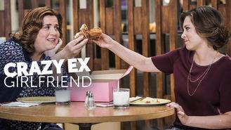 Netflix box art for Crazy Ex-Girlfriend - Season 2