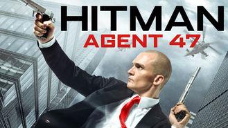 Netflix box art for Hitman: Agent 47