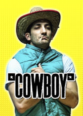 Cowboy Netflix DO (Dominican Republic)