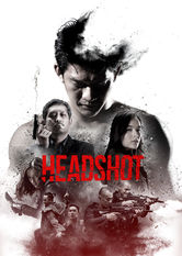 Headshot Netflix DO (Dominican Republic)