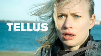Netflix box art for Tellus - Season 1