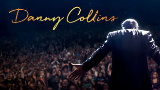 Netflix box art for Danny Collins