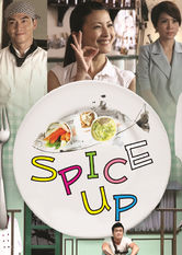 Spice Up Netflix PH (Philippines)