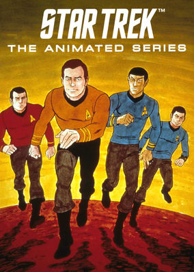 Star Trek: The Animated Series - Season 1