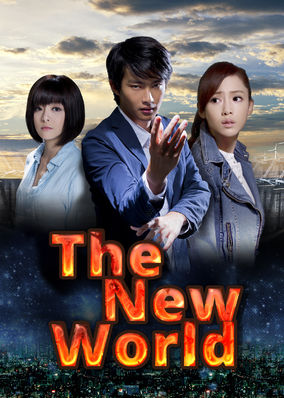 New World, The - Season 1