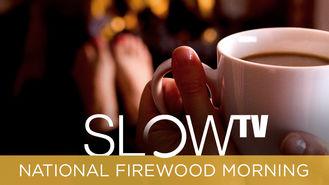 Netflix box art for Slow TV: National Firewood Morning