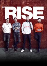 The Rise Netflix UK (United Kingdom)