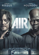 Air Netflix DO (Dominican Republic)