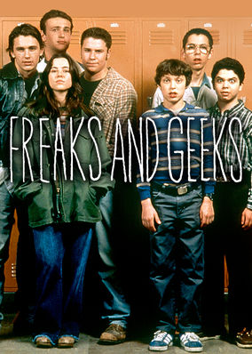 Freaks and Geeks - Season 1