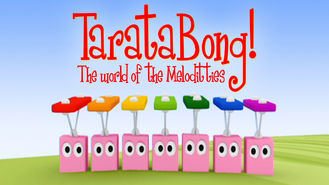 Netflix box art for Taratabong: The World of the Meloditties - Season 1