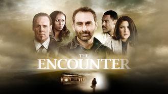 Netflix box art for The Encounter