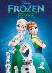 Frozen Fever Netflix AW (Aruba)
