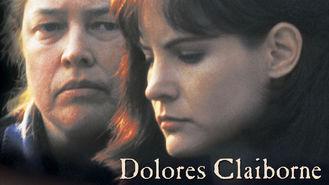 Netflix box art for Dolores Claiborne