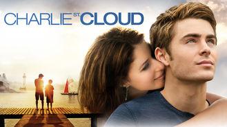 Netflix box art for Charlie St. Cloud