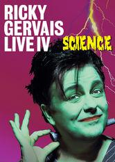 Science Netflix AU (Australia)