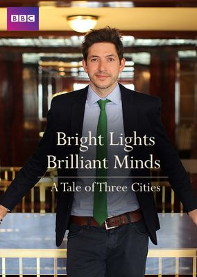 Bright Lights, Brilliant Minds - Season 1