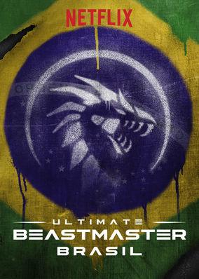 Ultimate Beastmaster Brasil - Season 1