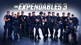 The Expendables 3 (2014) on Netflix in the Netherlands