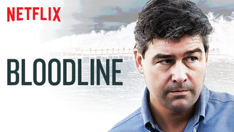 Netflix box art for Bloodline - Season 3