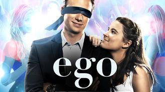 Netflix box art for Ego