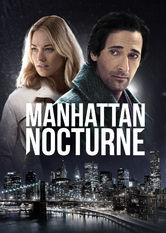 Manhattan Nocturne Netflix MX (Mexico)
