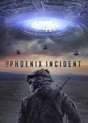 Phoenix Incident, The