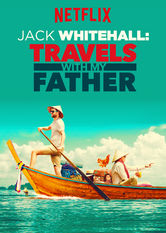Jack Whitehall: Travels with My Father Netflix US (United States)