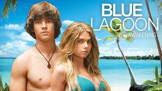 Netflix box art for Blue Lagoon: The Awakening