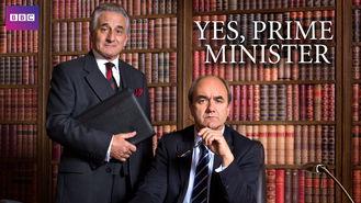 Netflix box art for Yes, Minister - Season 1