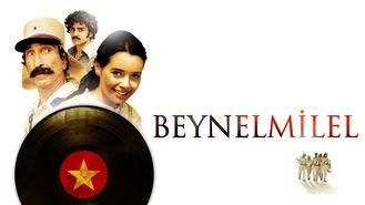 Netflix box art for Beynelmilel