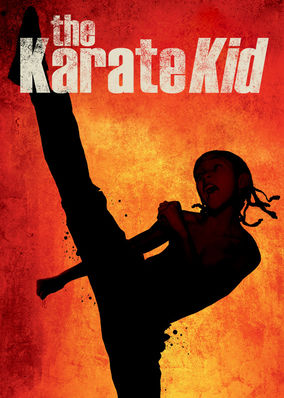 Karate Kid, The