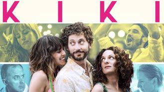 Netflix box art for Kiki, Love to Love