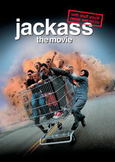 Jackass: The Movie Netflix PR (Puerto Rico)