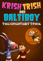 Krish Trish and Baltiboy - The Greatest Trick Netflix PH (Philippines)