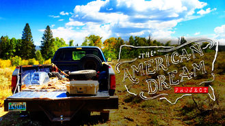 Netflix box art for The American Dream Project - Season 1
