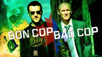 Netflix box art for Bon Cop, Bad Cop