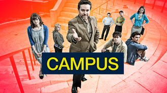 Netflix box art for Campus - Season 1