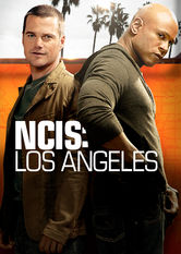 NCIS: Los Angeles Netflix IN (India)