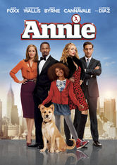 Annie Netflix UK (United Kingdom)