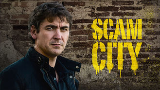 Netflix Box Art for Scam City - Season 1