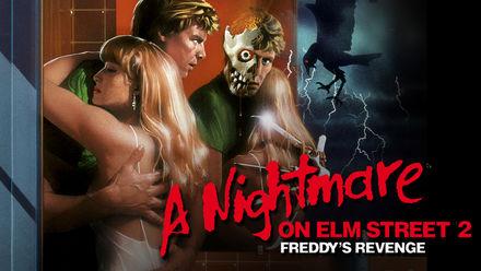 A Nightmare on Elm Street 2