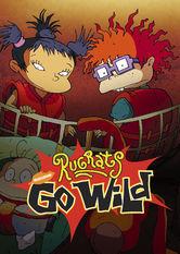 Rugrats Go Wild Netflix PA (Panama)