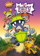The Rugrats Movie Netflix PR (Puerto Rico)