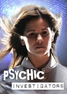 Box art for Psychic Investigators