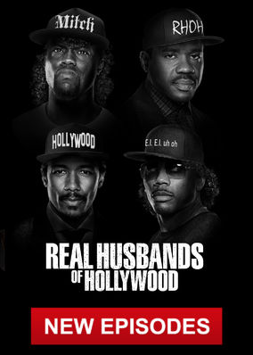 Real Husbands of Hollywood - Season 4
