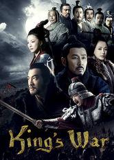 King's War Netflix UK (United Kingdom)