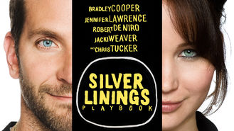 Silver Linings Playbook (2012) on Netflix in Argentina