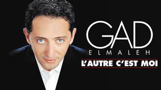 Netflix box art for Gad Elmaleh: L'Autre C'Est Moi