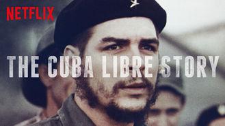 Netflix box art for The Cuba Libre Story - Season 1