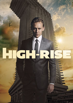 Box art for High-Rise